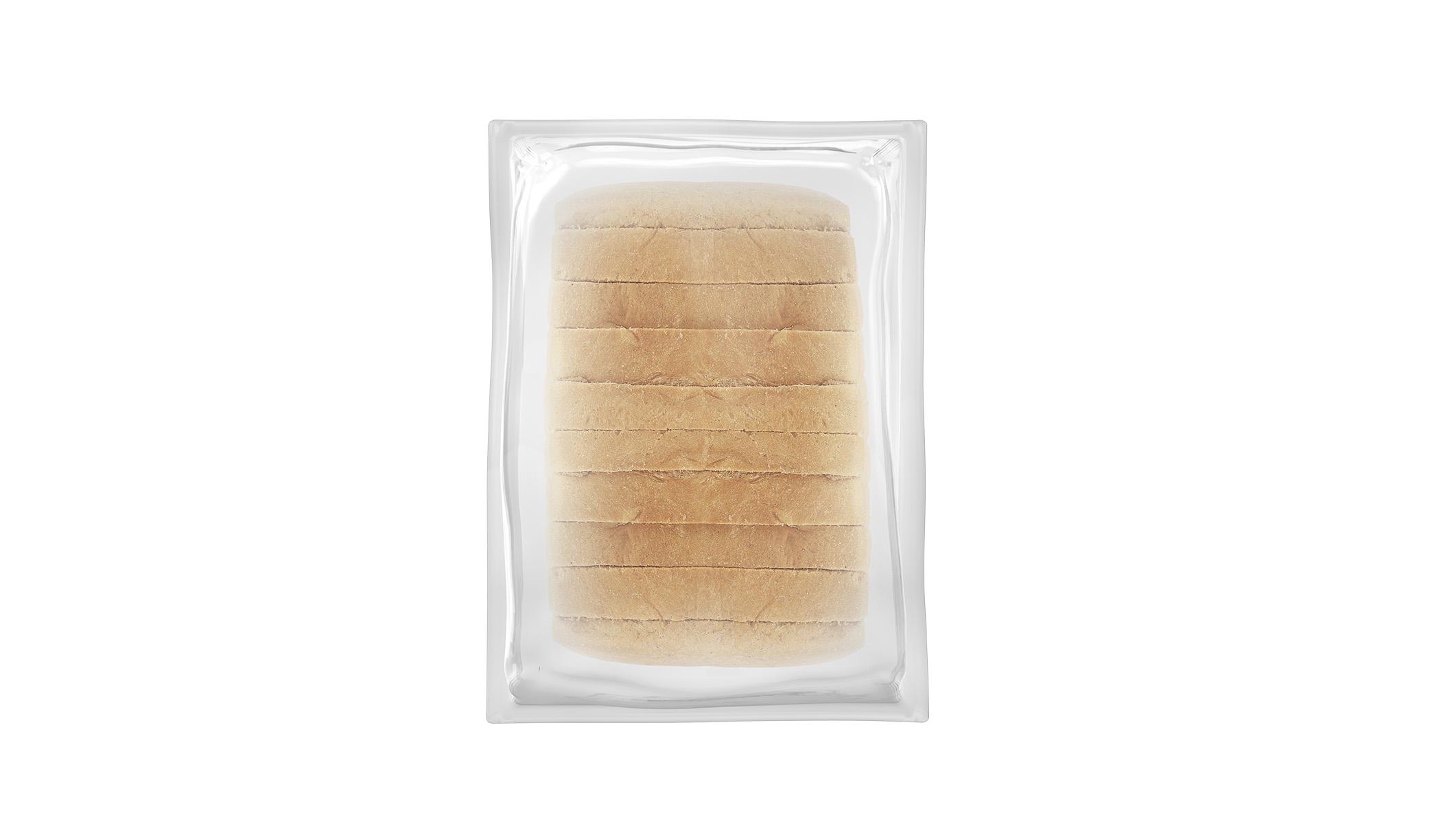 Bezglutenski kruh od više vrsti žitarica - Pan Multigrano