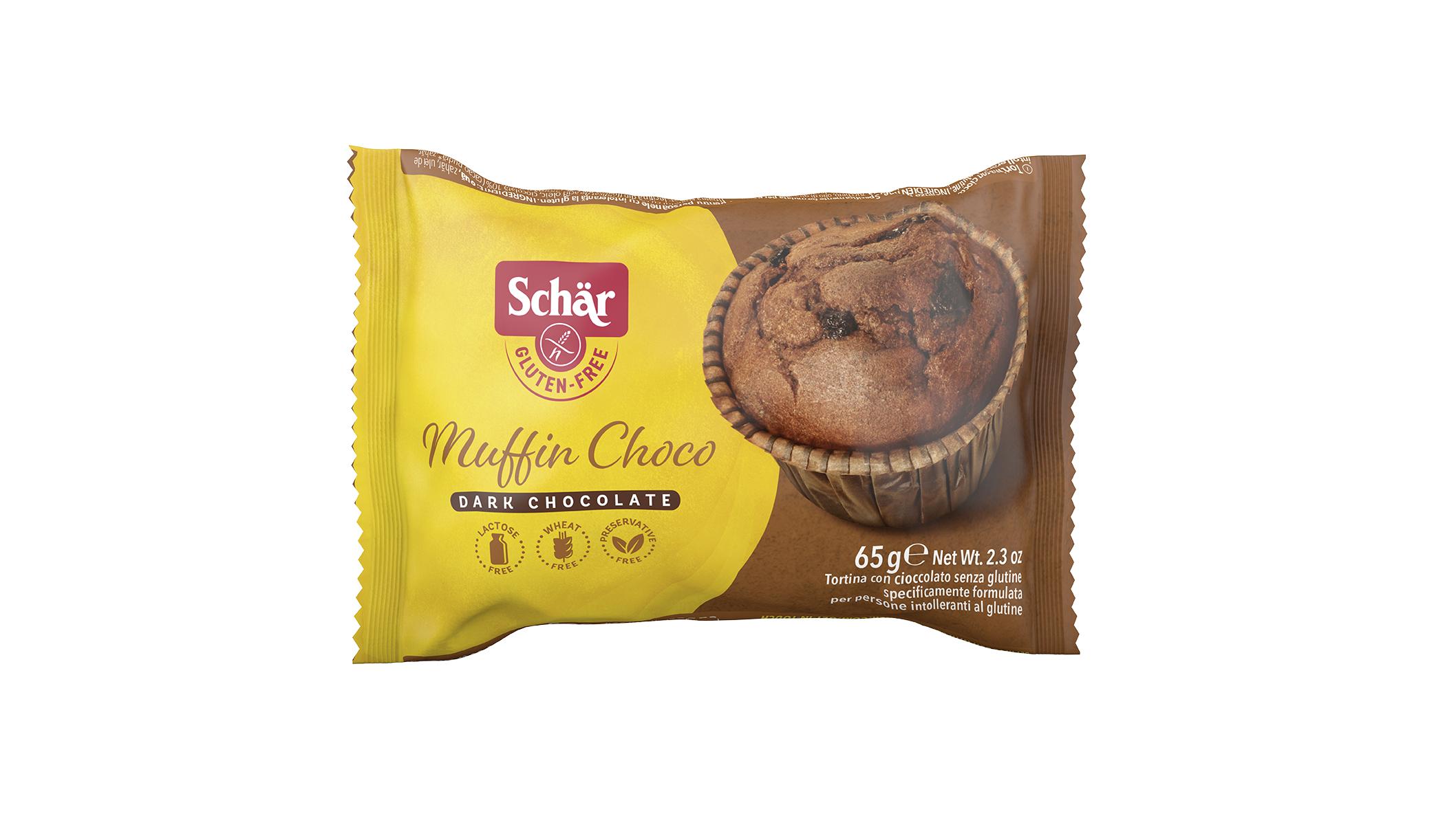 Čokoladni muffin - Muffin Choco