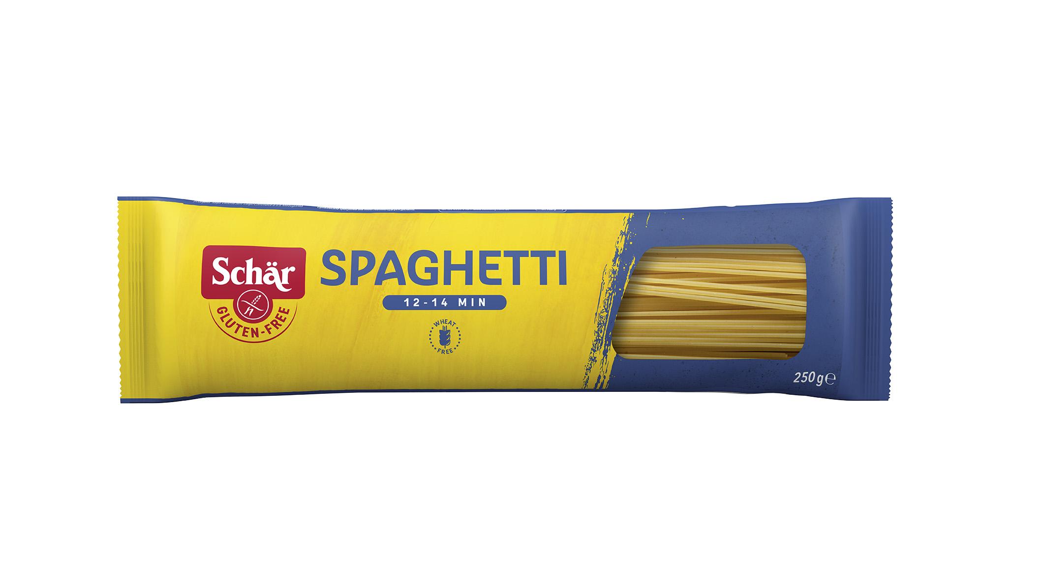 Špageti - Spaghetti